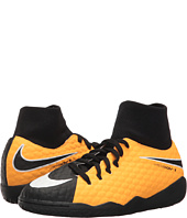 Nike Kids - HypervenomX Phelon III Dynamic Fit IC Soccer Shoe (Little Kid/Big Kid)