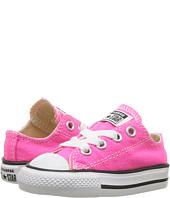 Converse Kids - Chuck Taylor® All Star® Seasonal Ox (Infant/Toddler)