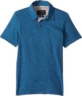 Quiksilver Kids - Drys Dale Short Sleeve Polo (Big Kids)