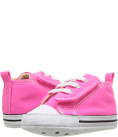 Converse Kids - Chuck Taylor First Star Easy Slip Hi (Infant/Toddler)