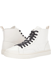 COACH - C214 Hi Top Sneaker Leather
