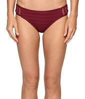 Kenneth Cole - Tough Luxe Hipster Bikini Bottom