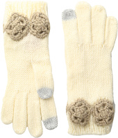Betsey Johnson - Winter Bloom Gloves