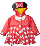 Western Chief Kids - Minnie Mouse Rain Coat (Toddler/Little Kids)
