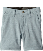 Volcom Kids - Frickin SNT Static Shorts (Toddler/Little Kids)