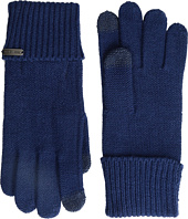 Steve Madden - Solid Boyfriend Gloves