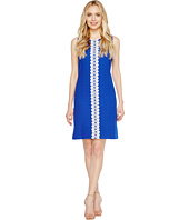 Christin Michaels - Vera Sleeveless Shift Dress