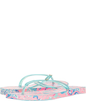 Lilly Pulitzer - Pool Flip-Flops