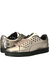 PUMA - Basket XL Lace Metallic