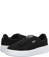 PUMA - Basket Platform Denim