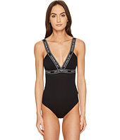 Emporio Armani - Iconic Cotton Bodysuit