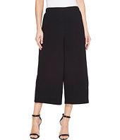 Ellen Tracy - Wide Leg Crop Pants