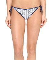 Dolce Vita - Cloud Nine Tie Side Pants Bottom with Whipstitch