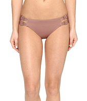 Dolce Vita - Solids Macrame Bottom