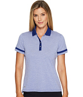 adidas Golf - Three Toned Pique Polo