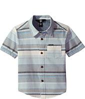 Volcom Kids - Rambler Short Sleeve Shirt (Toddler/Little Kids)