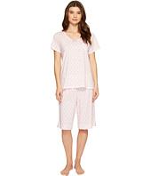 Carole Hochman - Key Item Bermuda Pajama