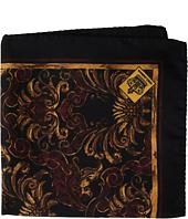 Dolce & Gabbana - Barocco Foulard Pocket Square