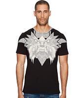 Just Cavalli - Mask T-Shirt