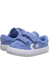 Converse Kids - Breakpoint 2V Suede Ox (Infant/Toddler)