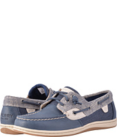 Sperry - Songfish Heavy Linen