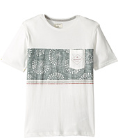 Quiksilver Kids - Tokanui Tee (Big Kids)