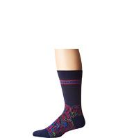 Etro - Paisley/Ikat Socks