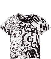 Dolce & Gabbana Kids - Salsa Tee (Toddler/Little Kids)