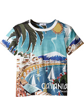 Dolce & Gabbana Kids - Catania T-Shirt (Toddler/Little Kids)