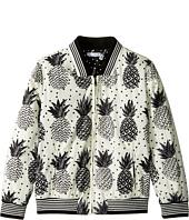 Dolce & Gabbana Kids - Pineapple Jacket (Toddler/Little Kids)