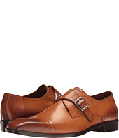 Massimo Matteo - Single Monk Cap Toe
