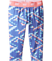 Nike Kids - Dri-FIT Sport Essentials Print Capri (Little Kids)