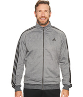 adidas - Big &Tall Essentials 3S Tricot Track Jacket
