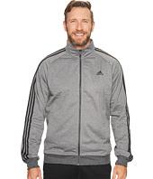 adidas - Big &Tall Essentials 3S Tricot Track Jacket