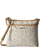 Calvin Klein - Monogram Large Crossbody