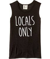 People's Project LA Kids - For The Locals Tank Top (Big Kids)