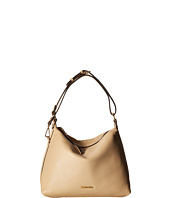 Calvin Klein - Pebble Leather Hobo Bag