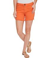 KUT from the Kloth - Gidget Frey Shorts in Orange