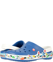 Crocs - Crocband Holiday Lights Clog
