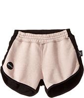 Nununu - 1/2 and 1/2 Gym Shorts (Toddler/Little Kids)