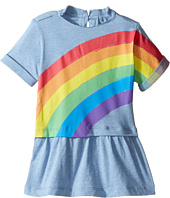 Stella McCartney Kids - Jess Rainbow Dress (Infant)