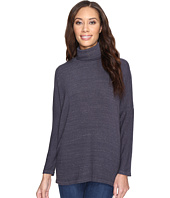 Allen Allen - Long Sleeve Drop Shoulder T-Neck