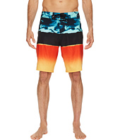 Quiksilver - Blocked Resin Camo 20