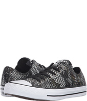 Converse - Chuck Taylor All Star - Ox Fashion Snake