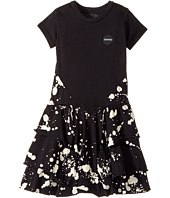 Nununu - Splash Layered Dress (Infant/Toddler/Little Kids)