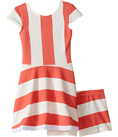 fiveloaves twofish - Lilo Playset Dress (Toddler/Little Kids/Big Kids)