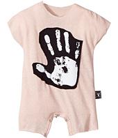 Nununu - Hand Print Kimono Bodysuit (Infant)
