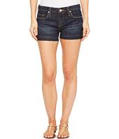 Blank NYC - Denim Cut Off Shorts in Slim City