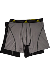 adidas - ® Sport Performance ClimaLite 2-Pack Boxer Brief