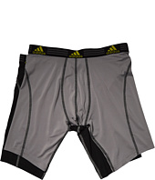 adidas - Sport Performance Climalite® 2-Pack Midway